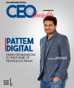 Pattem Digital: Taking Organizations to the Future of Technology Realm